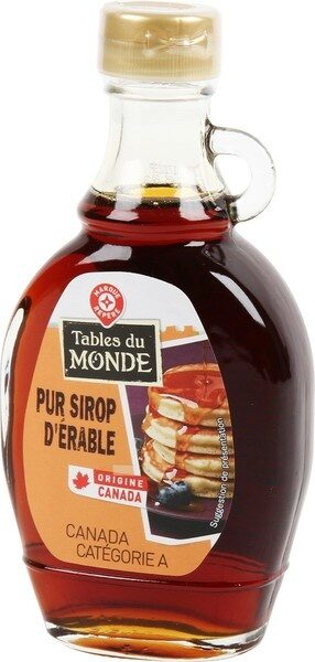 Pur sirop d'Erable - Product