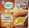 Spécialité de Pomme Madeleine - Product