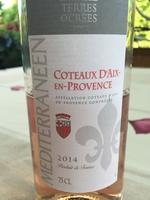 Côteaux d'Aix en Provence A.O.C. 2017 - Product - en