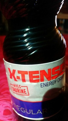 X tense energy drink leclerc 50cl - Www prime eco energie leclerc fr ...
