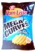Mega Curves Nature - Produit