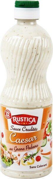 Sauce crudités caesar - Product