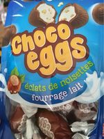 Choco Eggs - Product