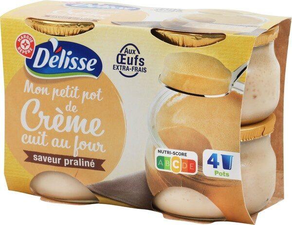 Ppc saveur praline - Product