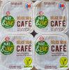 Spécialité au soja café - Produit