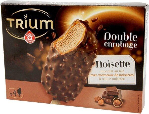 Trium noisette double enrobage - Product