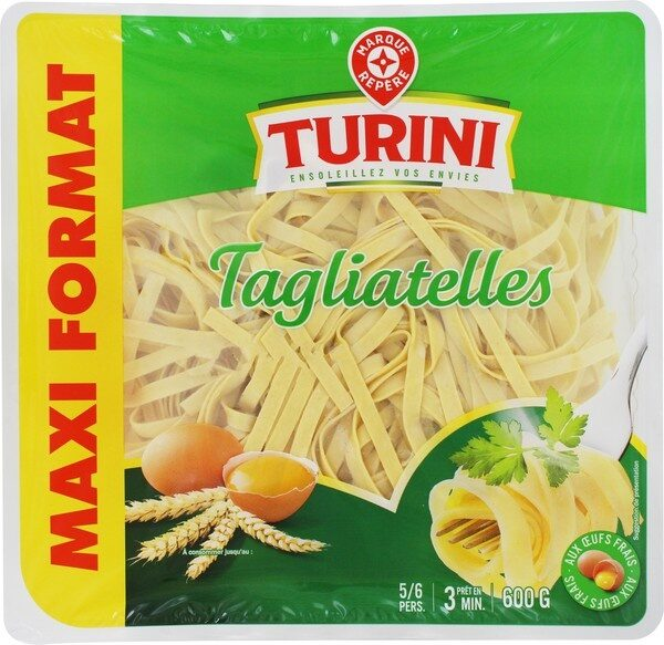 Tagliatelles - Product - fr