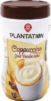 Cappuccino vanille latte - Prodotto - fr