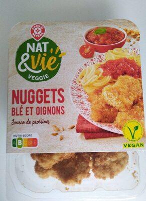 Nuggets Végétariens - Produit - fr
