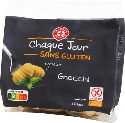 Gnocchi sans gluten - Produit