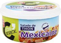 Salade mexicaine au thon - Product - fr