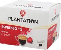 Capsules de café Dolce Gusto espresso x 16 - Produit - fr