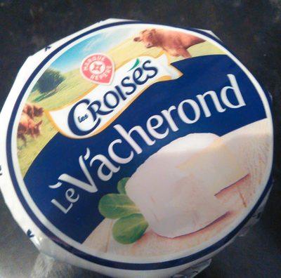 Le vacherond 34 % Mat. Gr. - Produit - fr