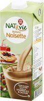 Boisson à la noisette - Produit - fr