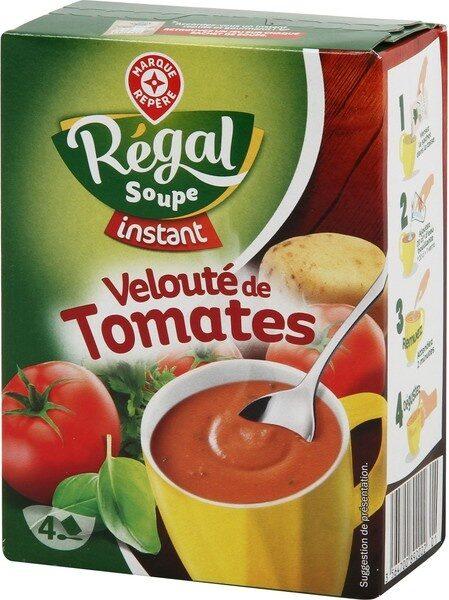 Velouté de tomate instantané - Produit - fr