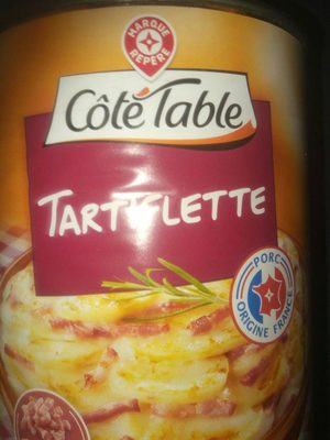 Tartiflette Marque Repere - Product