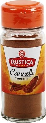 Cannelle - flacon - Produit
