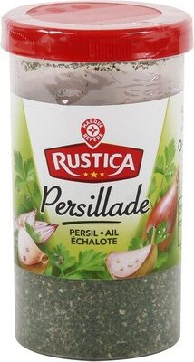 Persillade (ail, persil, échalote) - Product