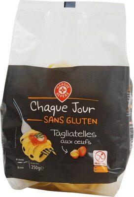 Tagliatelles sans gluten - Produit