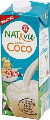 boisson coco - Product