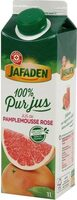 Pur jus pamplemousse rose - Product - fr