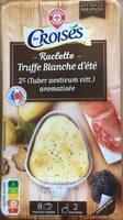 Raclette Truffe Blanche d'été - Produit - fr