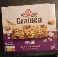 Grainea Au Figue - Produit - fr