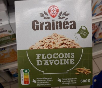 Grainea - Prodotto - fr