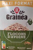 Flocons d'avoine - Producto - fr