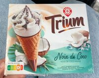 Trium noix de coco - Prodotto - fr