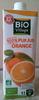 100 % pur jus orange - Produit
