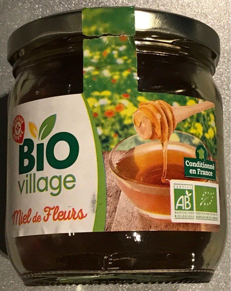 miel bio village