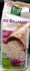 Riz Basmati Bio Marque Repère - Product