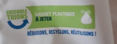 Couscous Grains moyens Semi-complet - Instruction de recyclage et/ou informations d'emballage - fr