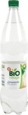 Limonade bio - Product
