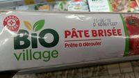 Pâte Brisée - Product