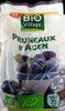 Pruneaux d'Agen Bio - Produit