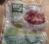 Betteraves entières Bio (Cuites à la vapeur) - Product