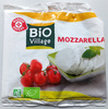 Mozzarella (17% MG) - Product