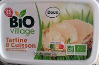 Matière grasse végétale bio 58 % Mat. Gr. - Prodotto - fr