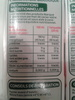 100% pur Jus de pomme Bio Village - Product