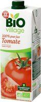Pur jus de tomate - Produit