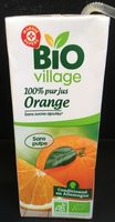 100% Pur Jus d'orange - Product