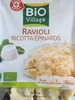Ravioli Ricotta Epinards - Product