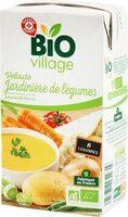 Jardinière de légumes bio - Product - fr