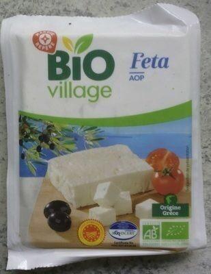 Feta bio A.O.P. - Product - fr