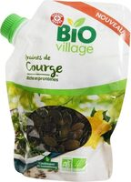 Graines de courge bio - Product - fr