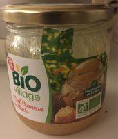 Miel cremeux de fleurs - Product