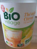 Boisson the infu bio citron pet - Product - fr