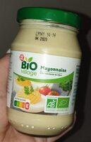 Mayonnaise à la moutarde Dijon - Product